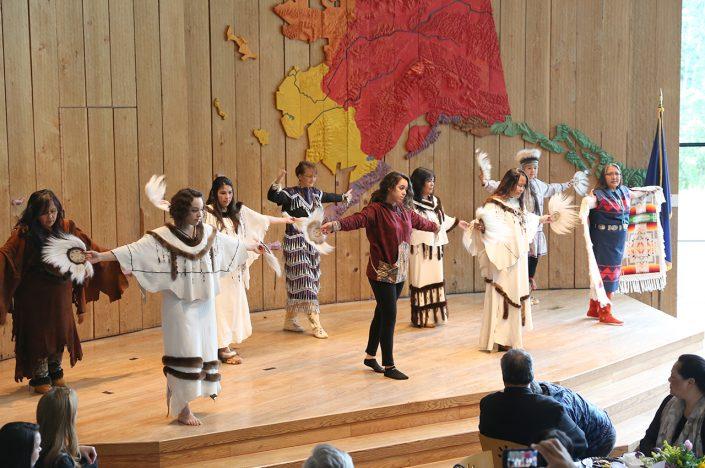 Cultural Reception - Nuka Conference 2017