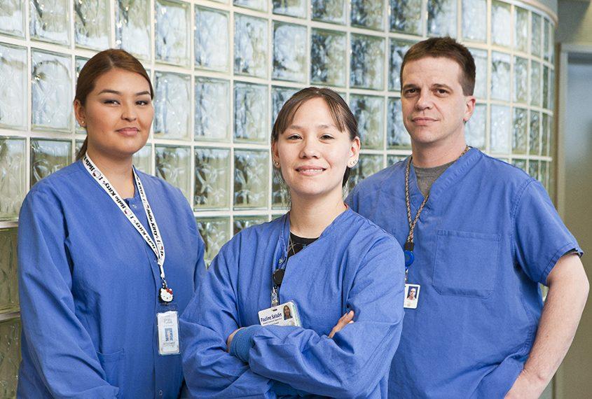 Workforce Development/Human Resources - Dental