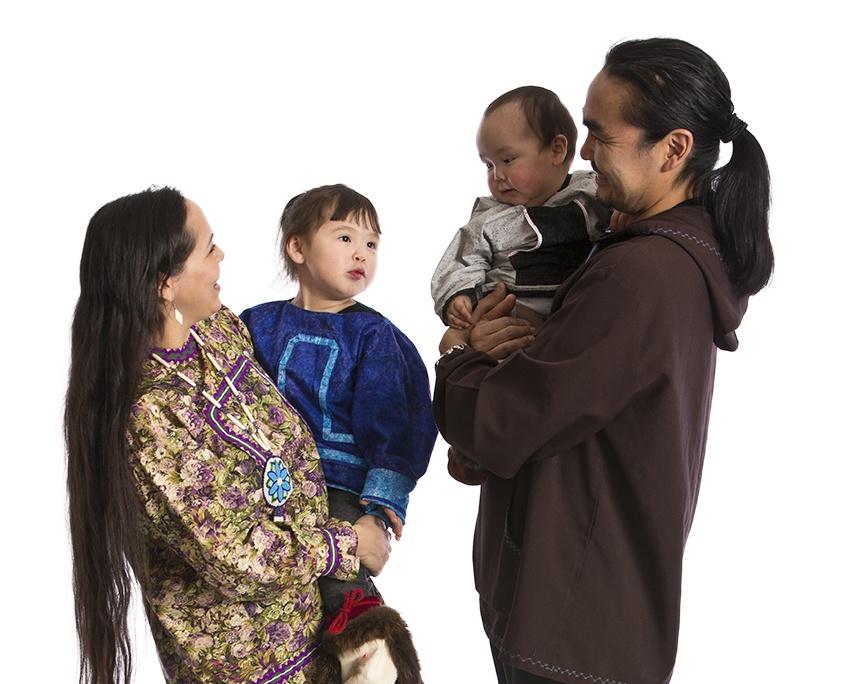 Family Wellness Warriors