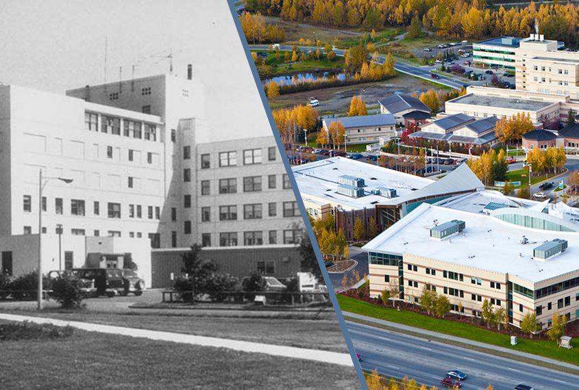 Hospital Transformation