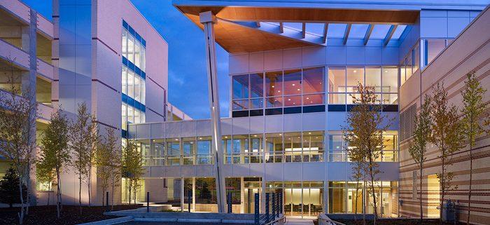 Anchorage Native Primary Care Center